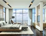 Giải pháp chống nóng kính cản nhiệt Low-E tại chung cư 283 Khương Trung