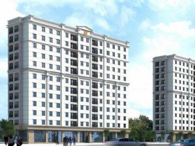 Chung cư 259 Yên Hoa Codominium – giản dị đến ngạc nhiên
