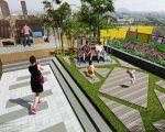 Chung cư Xanh 349 Vũ Tông Phan Riverside Garden