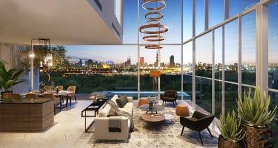 Chung cư Eco Green City – Bán căn hộ Duplex Penthouse Eco Green 26,8 triệu / m2