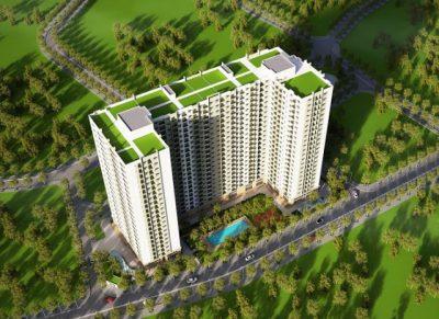Chung cư EcoHome Phúc Lợi – Thay thế nhà ở xã hội giá 900 triệu