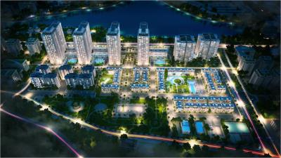 Green Bay Premium Hạ Long – Khách sạn 5 sao tại nhà