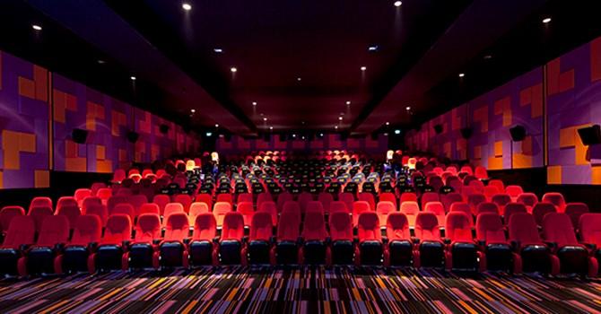 Dự án Chung cư Smile Building chính thức phê duyệt Rạp chiếu phim hiện đại
