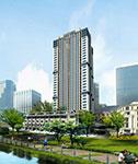 Chung cư Smile Building 35 Tầng KĐT Đại Kim – Định Công