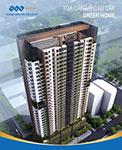 Chung cư FLC Green Home 18 Phạm Hùng – Căn hộ VIP rẻ nhất Mỹ Đình