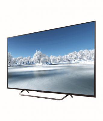 Giải nhì tivi Sony 40inch dành cho khách hàng đặt mua Riverside Garden