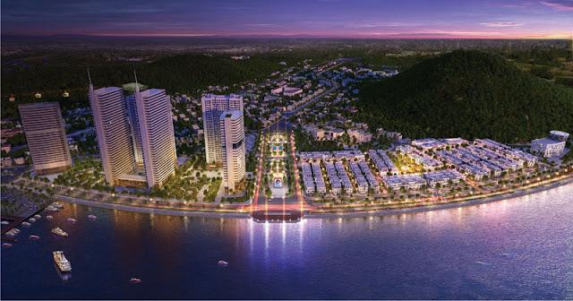 Tổng quan dự án nghỉ dưỡng Vinhomes Dragon Bay Hạ Long