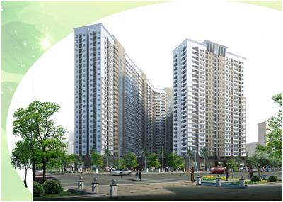 Chung cư Xuân Mai Complex – Khoản đầu tư siêu lời Hà Đông, Hà Nội