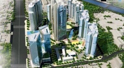 Dự án Vinhomes Smart City Cao Xà Lá Nguyễn Trãi – Bảng Giá