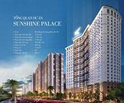 Chung cư Sunshine Palace Hoàng Mai – Nhịp sống Âu trong lòng phố Việt