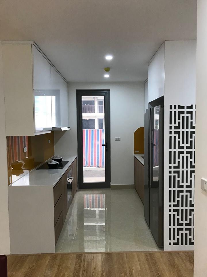 bếp Thống Nhất Complex