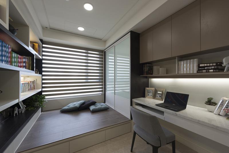 Phòng làm việc dự án chung cư 16 Láng Hạ Oriental Plaza