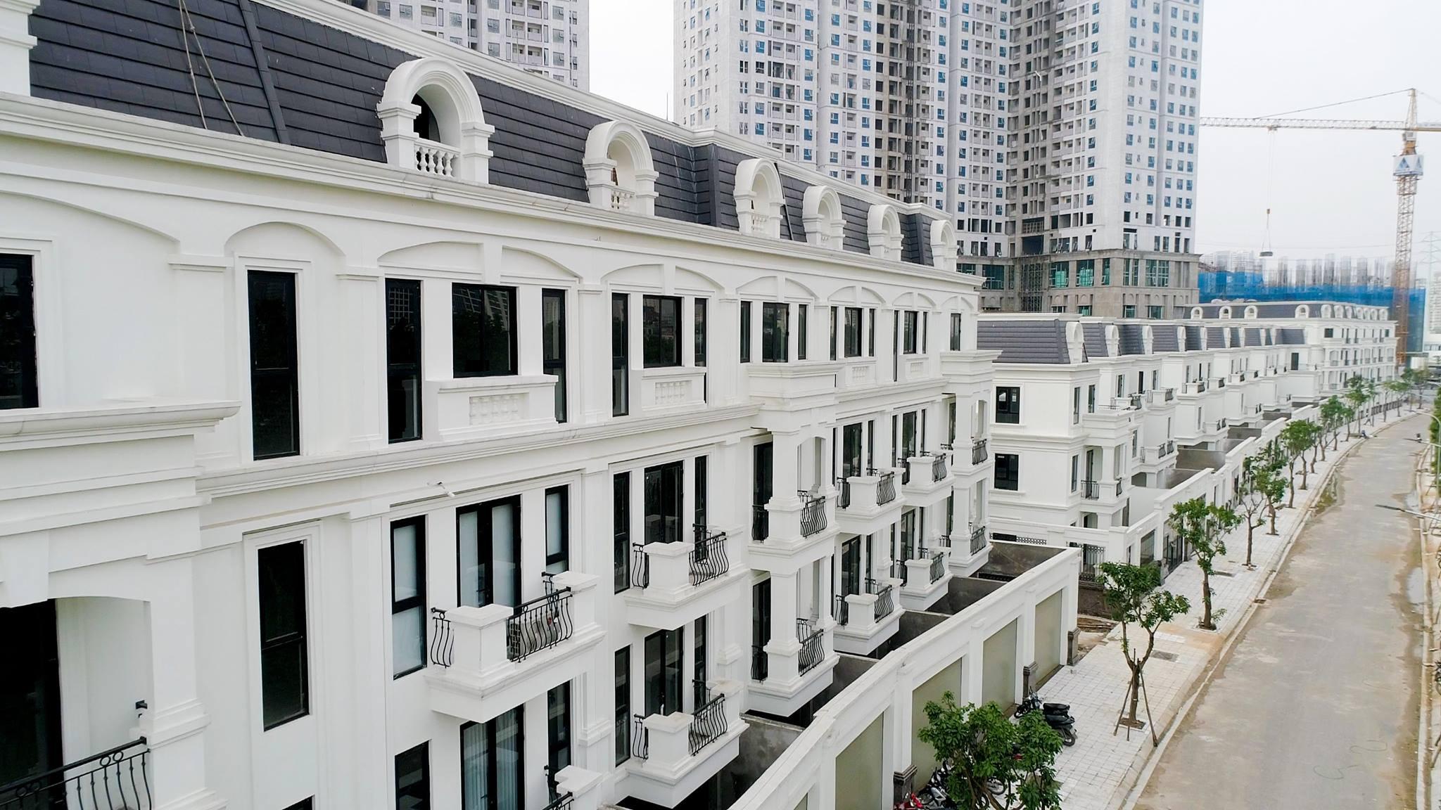 Bán căn hộ Roman Plaza tố hữu nam từ liêm