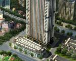 Chung cư Trung Yên Smile Building Định Công: Hướng Sông View Hồ