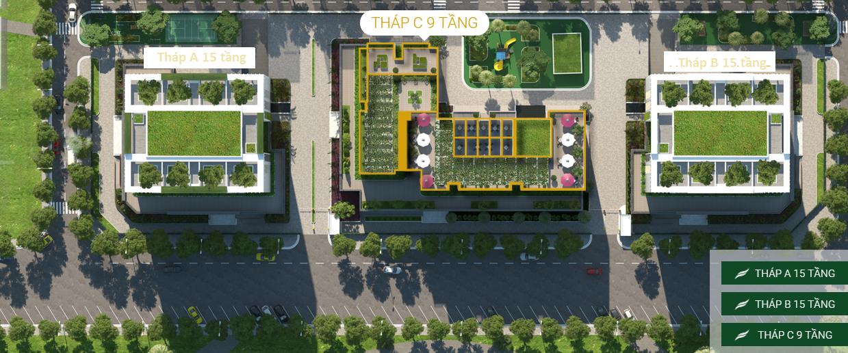 Tổ hợp Dự án chung cư Valencia Garden lô đất CT19B KĐT Việt Hưng - Quận Long Biên