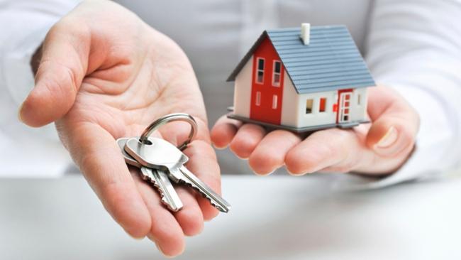 Vay ưu đãi lãi suất 0%, ân hạn nợ gốc đến khi nhận nhà