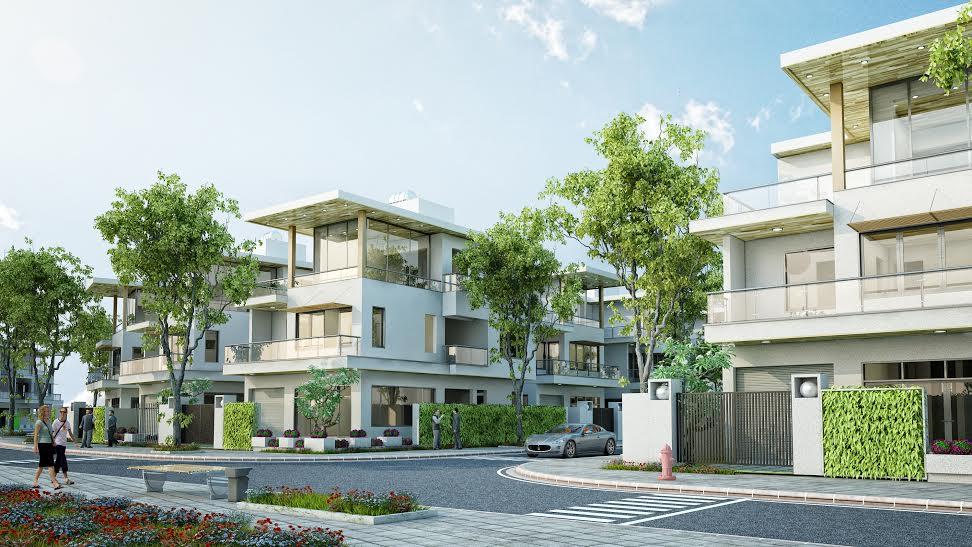 Liền kề, nhà phố đẳng cấp 5 sao dự án FLC Lux City Sầm Sơn