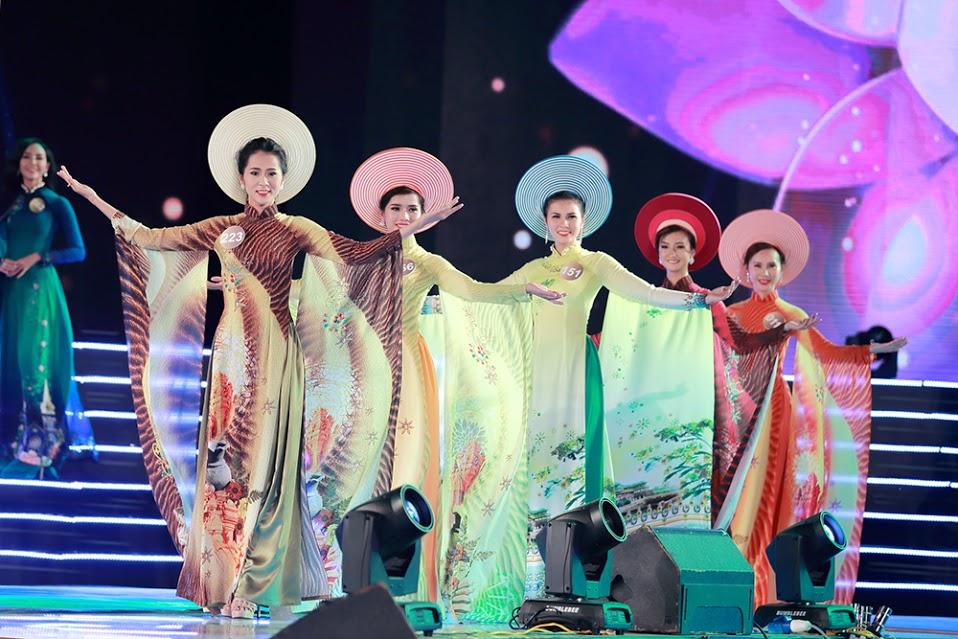 FLC Lux City Sầm Sơn là điểm hẹn Sự kiện Văn hóa đậm chất Việt Nam - Á Châu