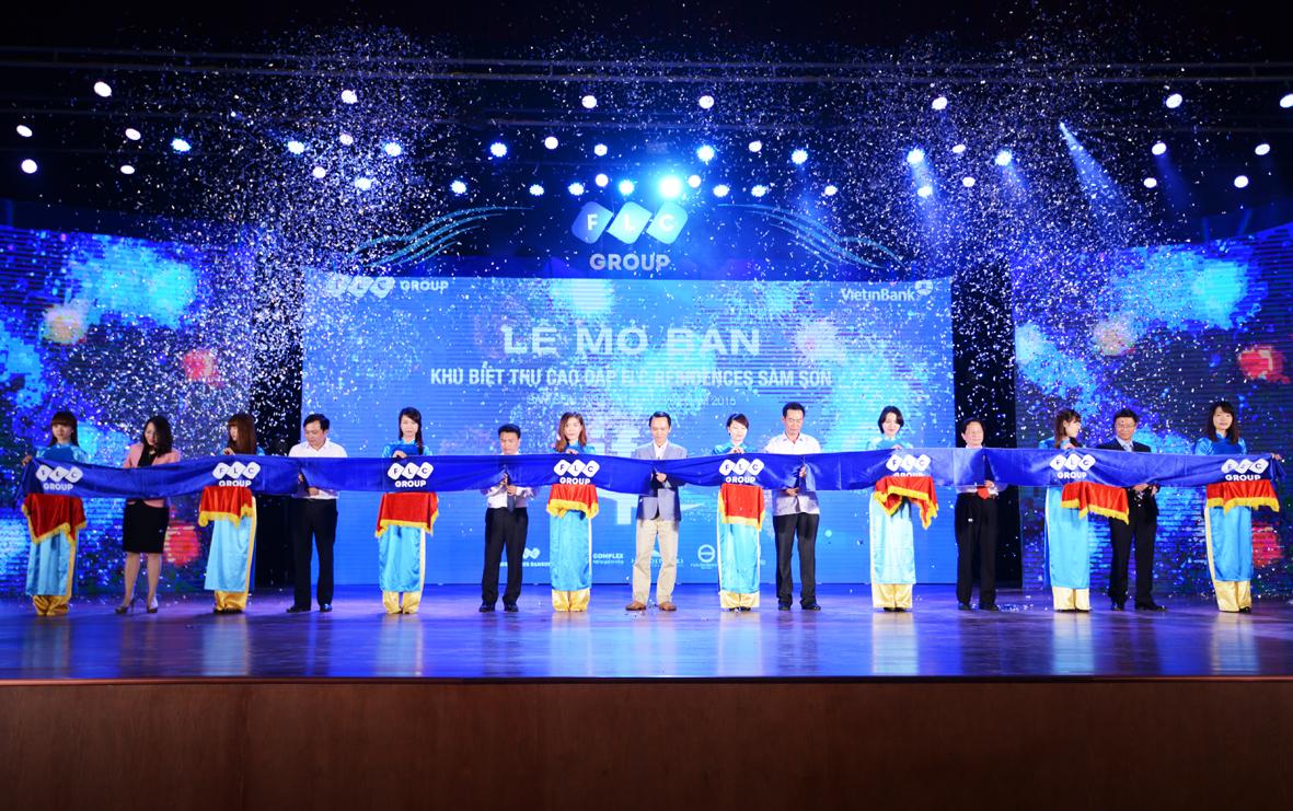 Đầu tư dự án FLC Lux City Sầm Sơn là khoàn đầu tư Siêu Lợi Nhuận