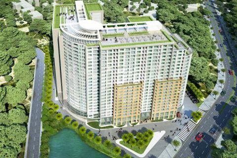 Dự án Chung cư T&T Riverview 440 Vĩnh Hưng