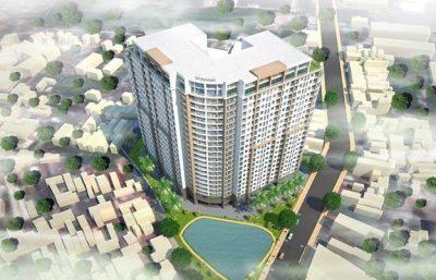 Chung cư T&T 440 Vĩnh Hưng – Ngắm sông Hồng từ Trung Tâm Thành Phố