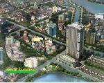 Chung cư Smile Building: Landmark phía Nam Hà Nội