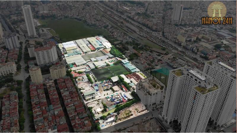 Tiềm năng tăng giá đột biến nhờ sát cạnh đại siêu thị AEON Mall