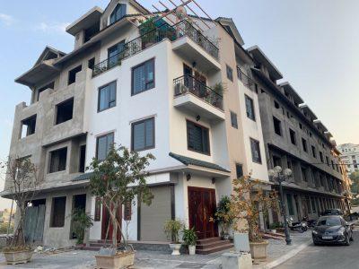 Liền kề Dự án Smile Building Định Công đón đầu AEON Mall Hoàng Mai