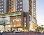 Đối Thủ đáng gờm của Chung cư 120 Định Công T&T Tower
