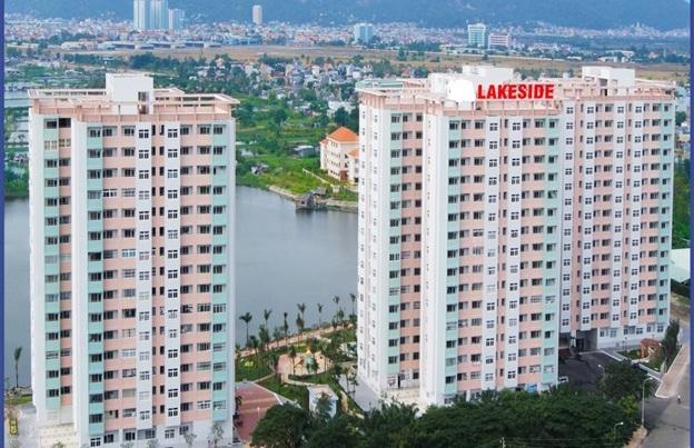 Khu cao tầng Dự án Thạch Bàn Lakeside view hồ Ben - Thạch Bàn (minh họa)
