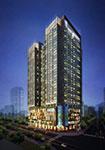 Dự án Chung cư BRG Park Residence 41 Lê Văn Lương