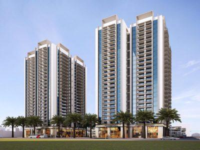 Dự án Chung cư Goldlight Complex 168 Khuất Duy Tiến