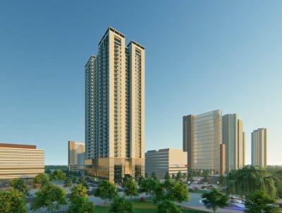 Chung cư Phú Thịnh HTV Complex Phú Thịnh Green Park Hà Đông