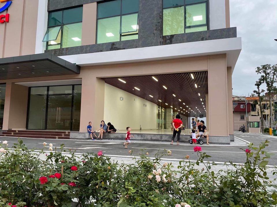 PCC1 Thanh Xuân được đánh giá cao về chất lượng, thẩm mỹ