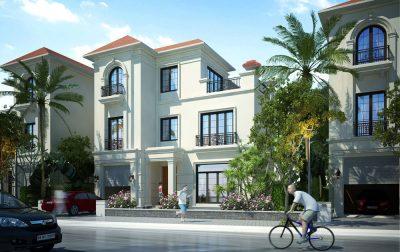 Dự án Biệt thự nghỉ dưỡng BRG Coastal City Đồ Sơn Hải Phòng