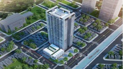 Chung cư Bảo Sơn Complex 126 Nguyễn Sỹ Sách – Tp. Vinh