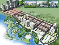 Dự án Diamond Park New Mê Linh – Kim Cương Viên