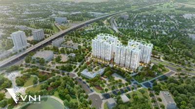 Chung cư Hà Nội Homeland Long Biên Mở bán giá gốc