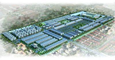 Dự án TNR Star Đồng Văn – Hà Nam: Giá trị Vững Bền