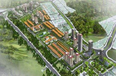Dự án TNR Star Quế Võ – Khu đô thị Quế Võ 3 Bắc Ninh