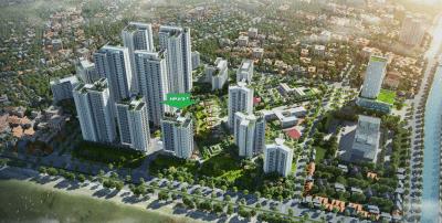 Chung cư Sakura 1 – CT13 Dự án Hồng Hà Eco City