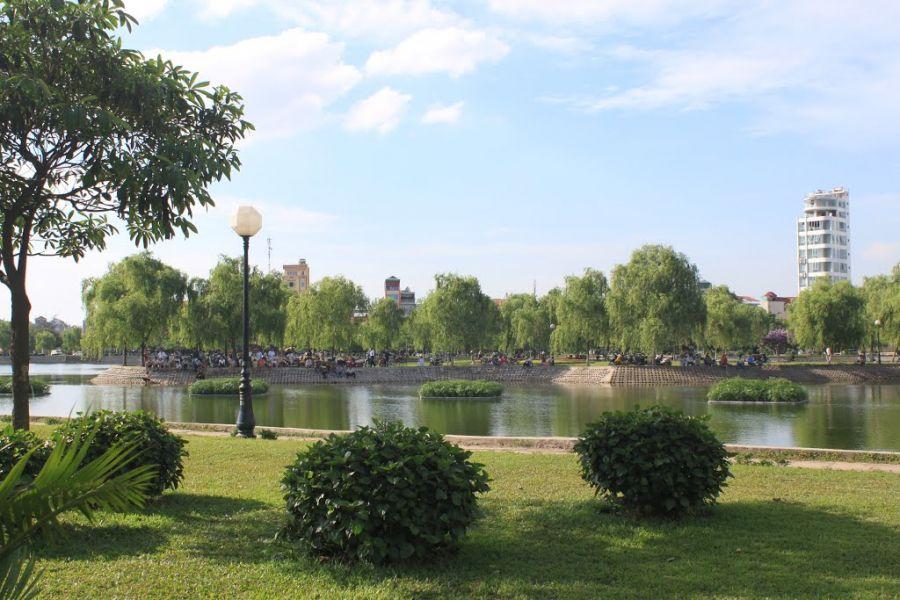 chung cư panorama hoàng văn thụ công viên hồ đến lừ