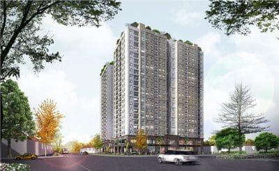 Dự án Chung cư 987 Tam Trinh – Nhà Hiện đại, Giá bình dân