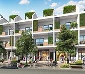 Dự án Minori Village 67a Trương Định Liền kề, Biệt thự