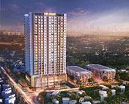 Chung cư T&T DC Complex 120 Định Công mở bán 2019
