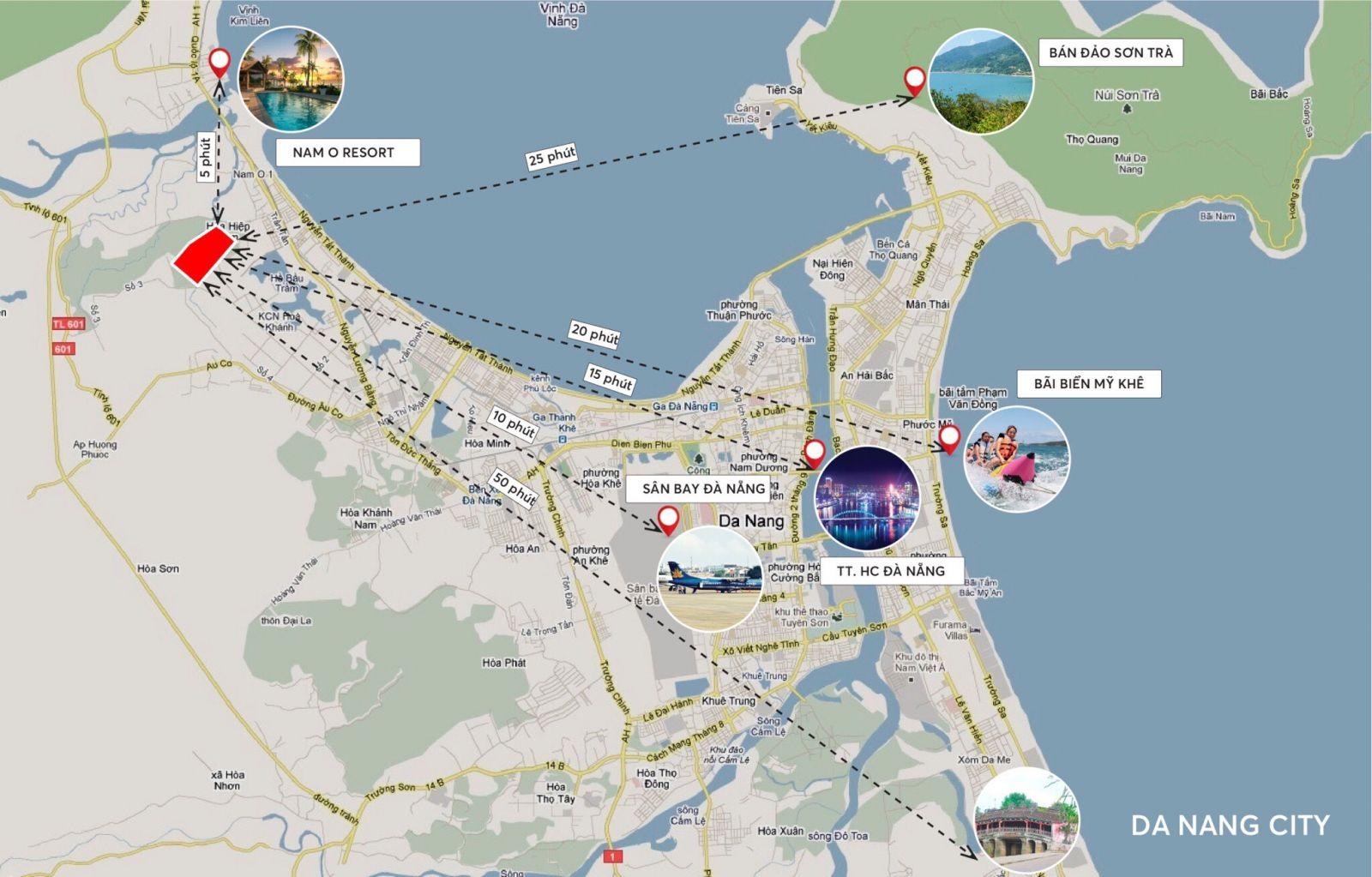 đất nền dragon smart city giao thông kết nối thông suốt