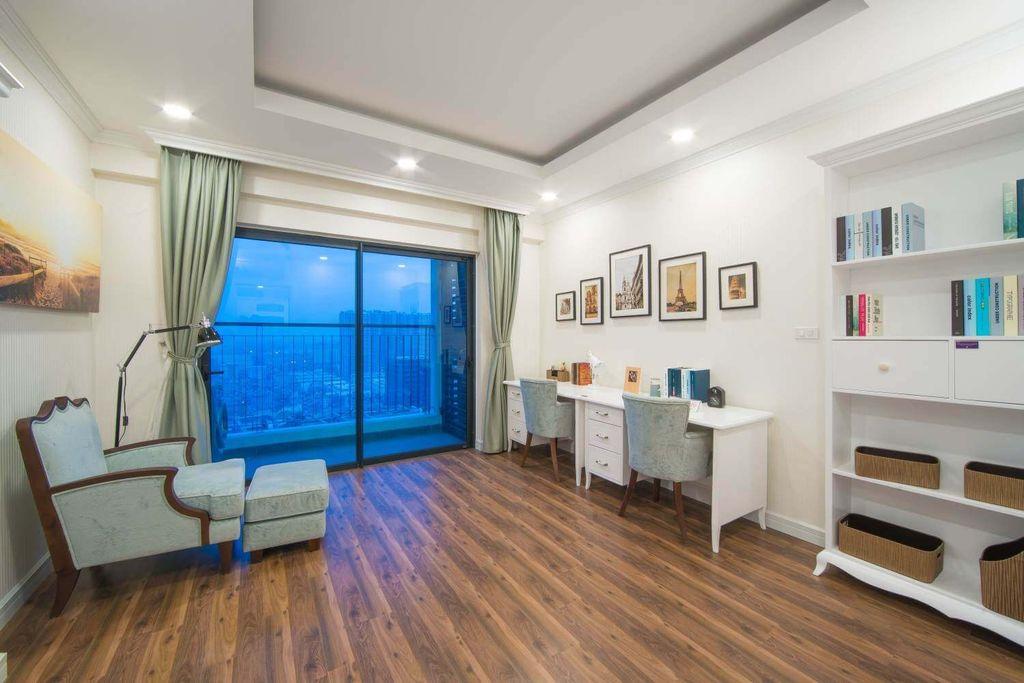 ban công thoáng sáng dự án Chung cư TNR Goldmark City