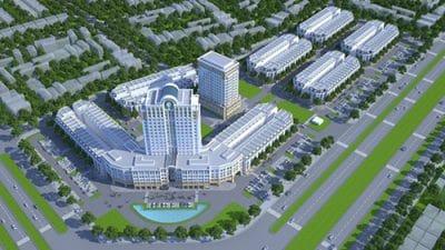 Dự án Eurowindow Park City Thanh Hóa 2018