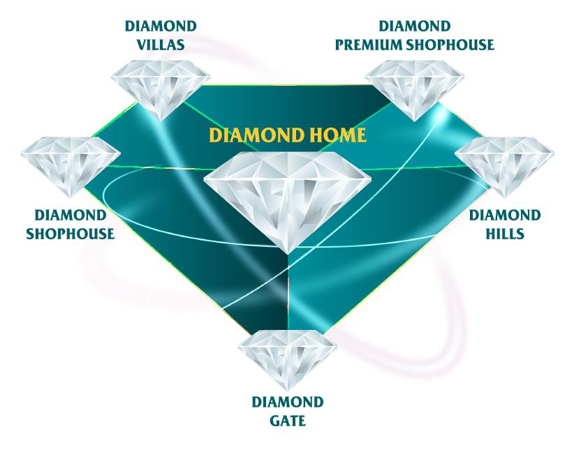 diamond lào cai logo