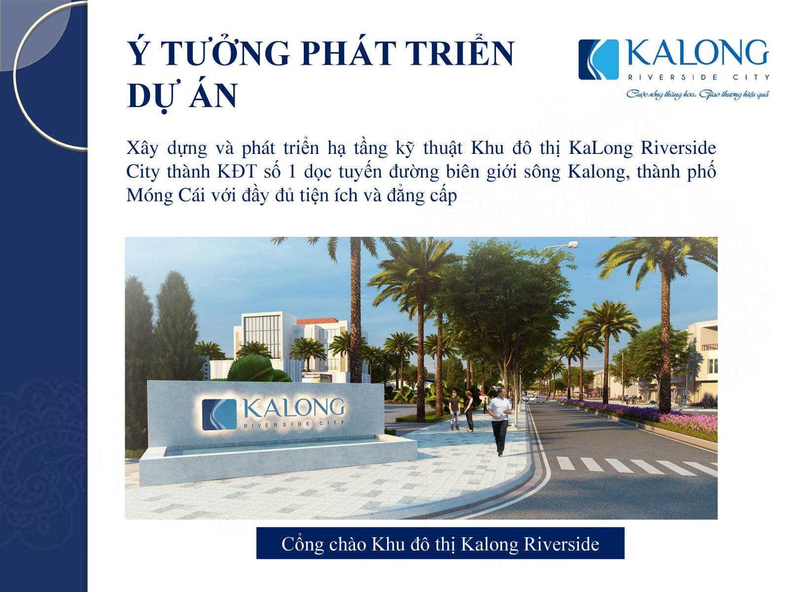 kalong riverside cơ hội đầu tư
